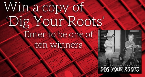 Win-Dig-Your-Roots