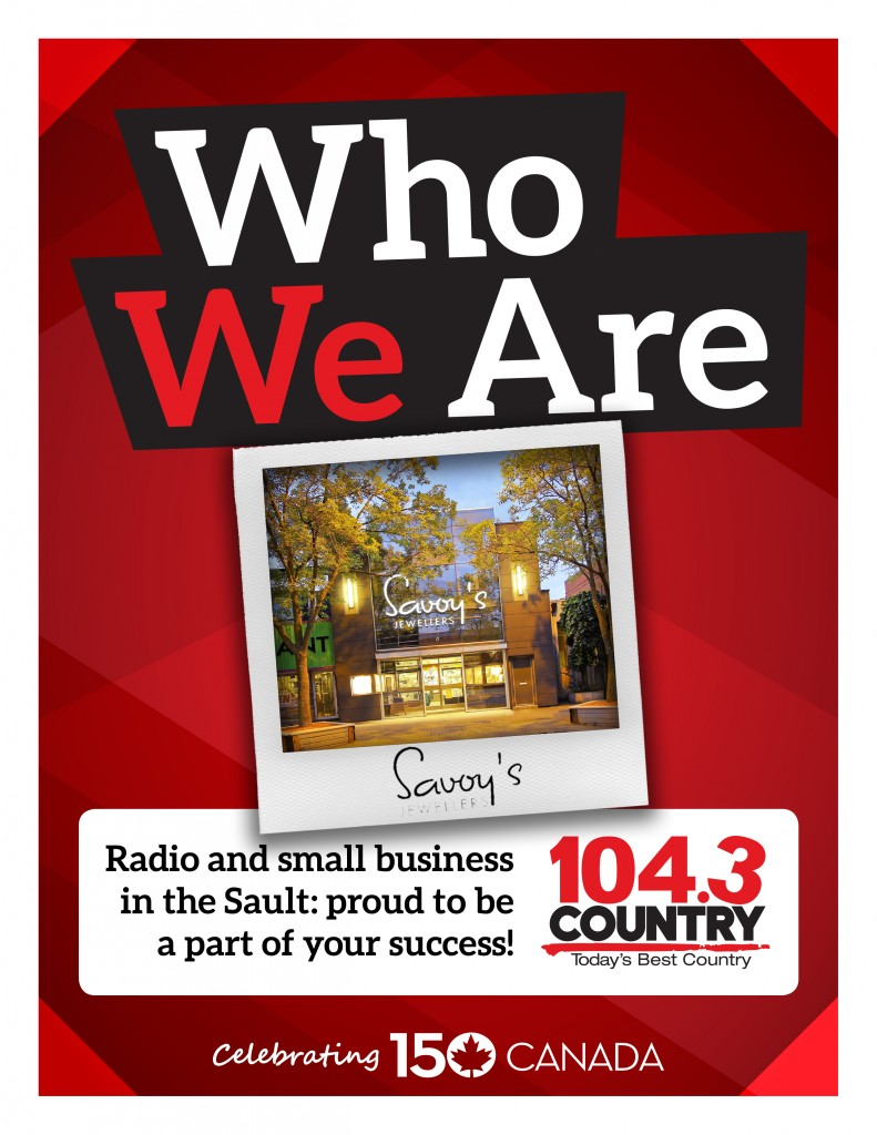 Who we are - Savoys - Country