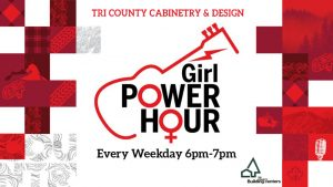 Country 104.3 TRI COUNTY Cabinetry & Design