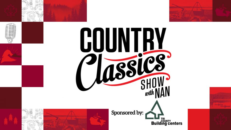 Country 104.3 TRI COUNTY Cabinetry & Design Classics Show with Nan