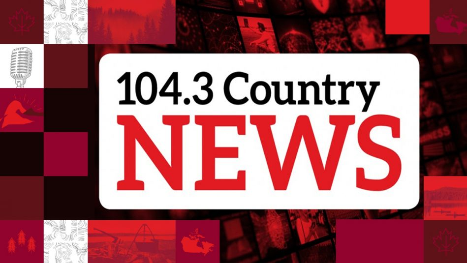 Country 104.3 News
